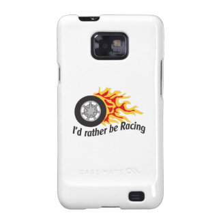 ID RATHER BE RACING GALAXY SII CASES