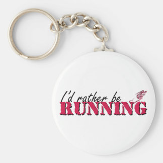 I'd rather be running keychain
