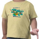I'd Rather be Snorkeling Tee Shirt