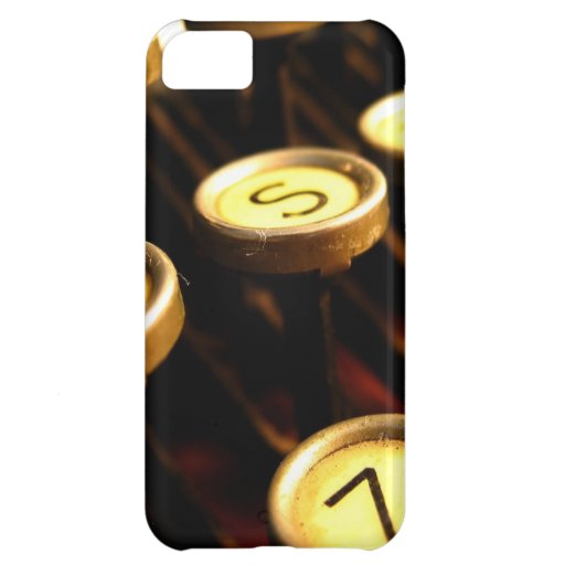 I'd Rather Be Writing iPhone 5C Cases