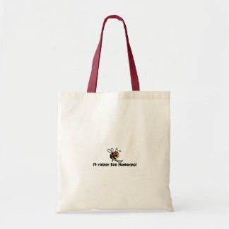 I'd rather bee plundering! bags