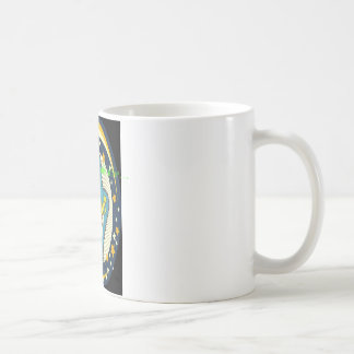I'd Rather Drink Absinthe Classic White Coffee Mug