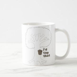 I'd Tap That Coffee Mug