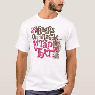 Id' Tap That T-Shirt