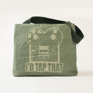 Id Tap That Tote
