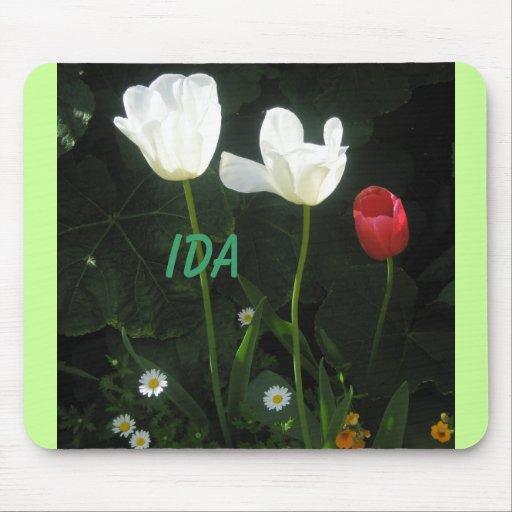 Ida Mousepads
