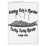 ida murder black cards