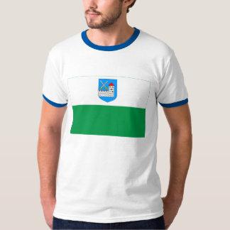 Ida-Viru Flag T-shirt