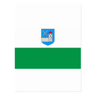 Ida Virumaa, Estonia Postcard