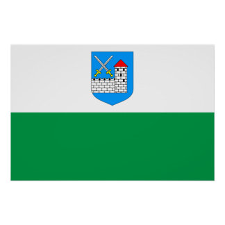 Ida Virumaa, Estonia Poster