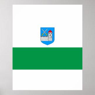 Ida Virumaa, Estonia Posters