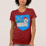 Ida Virumaa, Estonia Shirt