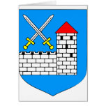 Ida Virumaa, Estonia Tarjetas