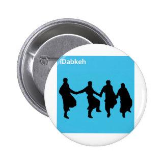 iDabkeh Pins