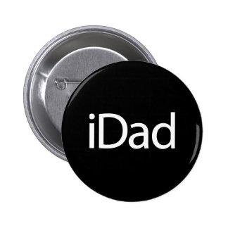 IDad Buttons