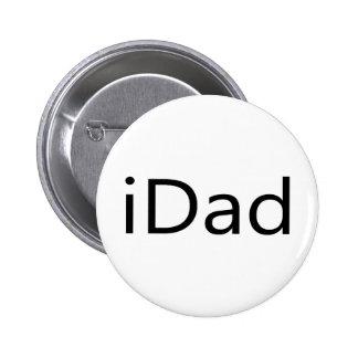 iDad Button