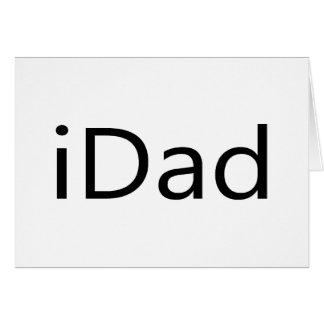 iDad Cards