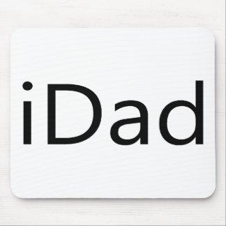 iDad Mousepad