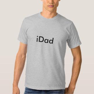 iDad T Shirt