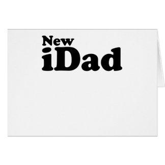iDad T-Shirts.png Tarjetas