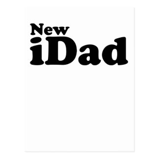 iDad T-Shirts.png Postales