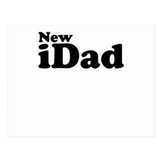 iDad T-Shirts.png Tarjetas Postales