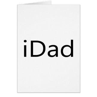 iDad Felicitacion