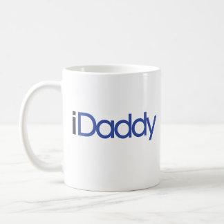iDaddy new dad Coffee Mug