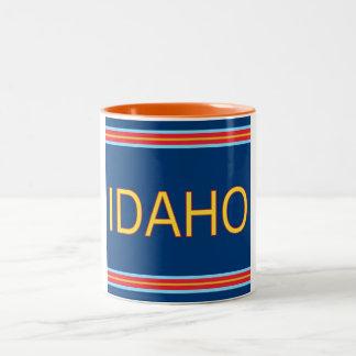 Idaho 11 oz Two-Tone Mug