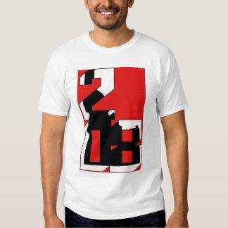 Idaho 2-0-8 t-shirt