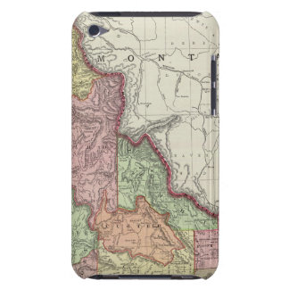 Idaho 4 barely there iPod covers