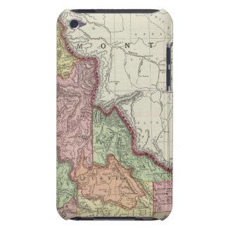 Idaho 4 funda para iPod