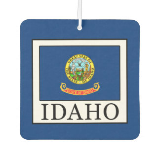 Idaho Air Freshener