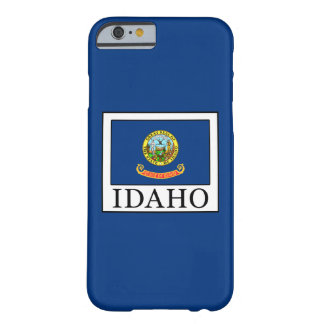 Idaho Barely There iPhone 6 Case