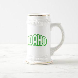 Idaho Beer Stein