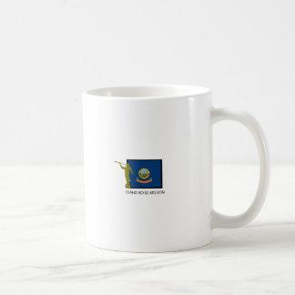 IDAHO BOISE MISSION LDS CTR COFFEE MUG