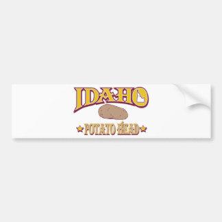 Idaho Bumper Stickers