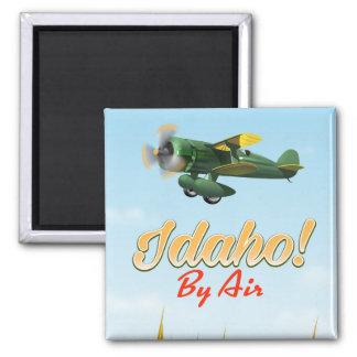 Idaho! By air Magnet