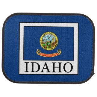 Idaho Car Floor Mat
