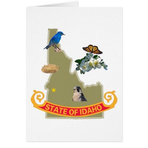 Idaho Card