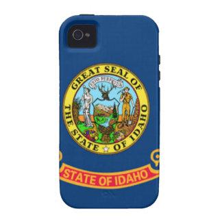 Idaho iPhone 4/4S Cover
