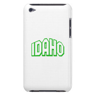 Idaho Barely There iPod Case