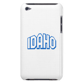 Idaho iPod Case-Mate Cases