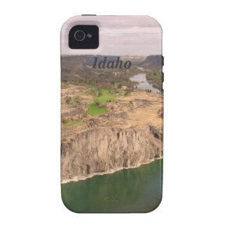Idaho iPhone 4/4S Cases