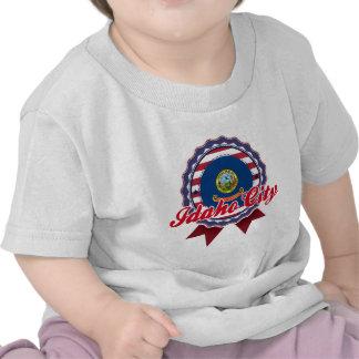 Idaho City ID T-shirt