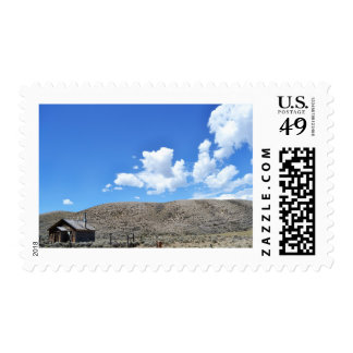 Idaho Collection Stamp