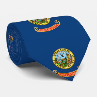 Idaho Corbata Personalizada