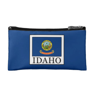 Idaho Cosmetic Bag