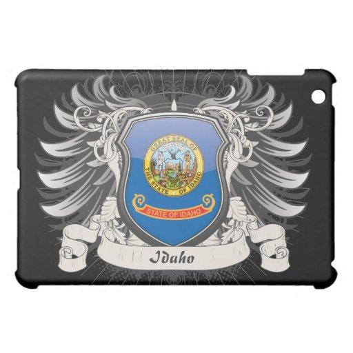 Idaho Crest iPad Mini Cases