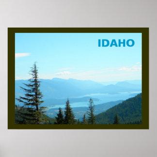 Idaho del norte posters
